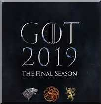 Avatar de Game of Thrones Season 8 Finale