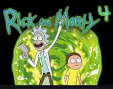 Avatar de Rick et Morty saison 4
